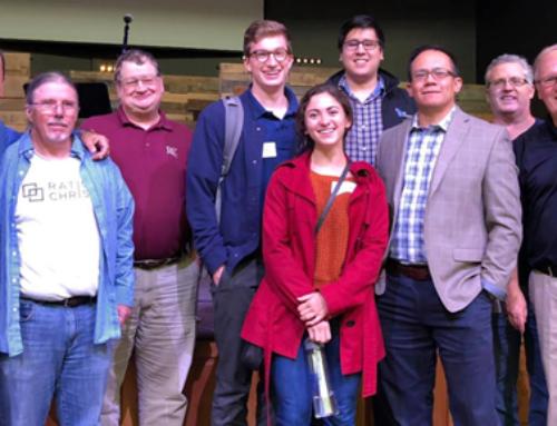 2019 Ministry Recap – Campus Ministries
