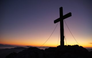 How does crucifixion kill you?